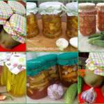 5 przepisów na ogórki do słoików