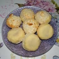Domowe makaroniki kokosowe a la Raffaello – pychotka