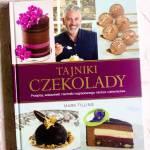Tajniki czekolady Mark Tilling