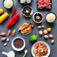 Menu dla początkujących: Gotowanie na trzy dni