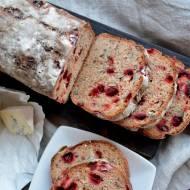 Zytni chleb pelen burakow i kminku