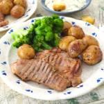 Miodowa marynata do mięsa. Idealna na grilla.