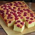 Ciasto kubeczkowe