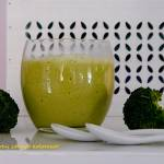 Brokułowy szejk - bomba antyoksydacyjna