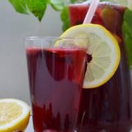 Lemoniada czereśniowa