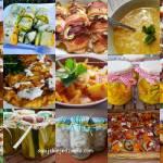 14 pomysłów na cukinię