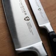 Dobry nóż. Recenzja noży firmy Zwieger.