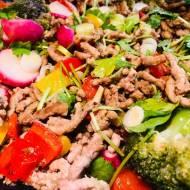 Menu na tydzień: Niedzielny obiad i 5 lanczy na cały tydzień