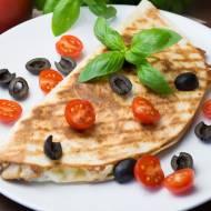 Tortilla po grecku