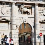 Zadar – stare miasto – Forum