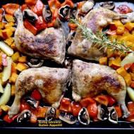 Kurczak z solanki