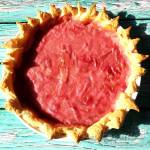 Tarta śliwkowa – Różowe Słoneczko