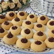Ciasteczka bez jajka