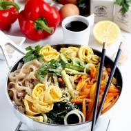 JAPCHAE – kuchnia azjatycka