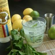 Orzeźwiający drink