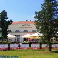 Kawiarnia/Restauracja