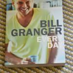 'Every day' Bill Granger
