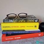 Warte polecenia książki na  sierpień