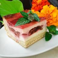 Turyńskie ciasto ze śliwkami