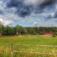 Domek Pod Lasem – agroturystyka niedaleko Hajnówki