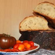 Chleb orkiszowy z dynią