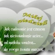 Milej Niedzieli