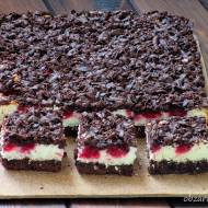 Popisowe ciasto Cioci