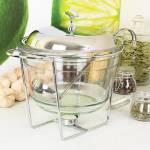 Podgrzewacz do potraw — niezbędne wyposażenie każdej kuchni