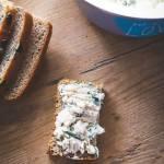 Pyszna pasta z tuńczyka - na kanapki