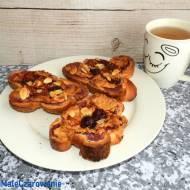 Bostock - słodkie francuskie śniadanie