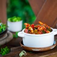 Szybki gulasz warzywny