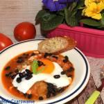 Acquacotta - uboga zupa warzywna z Toskanii