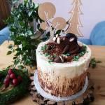 Tort dzik