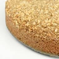 ciasto kokosowe z palonym masłem