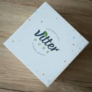 O suplementach Vitter Pure + 3 zdrowe przepisy