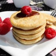 Orzechowe placuszki z białek (bez cukru, tylko 3 składniki)