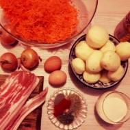 Niedzielny obiad kurpiowski