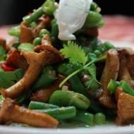 4 powody, dla których warto jeść grzyby