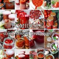 Co zrobić z pomidorów?