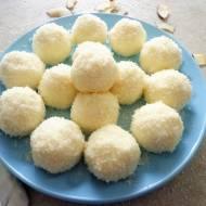 Kokosowe kuleczki z ricotty (Palline di cocco e ricotta)