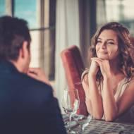 Randka w restauracji – na co zwrócić uwagę?