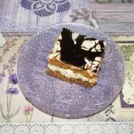 Ciasto orzechowe – pychotka