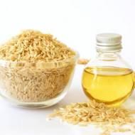 Olej ryżowy: TOP zdrowotne właściwości oleju z ryżu