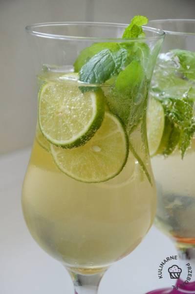 Virgin Mojito – drink bezalkoholowy