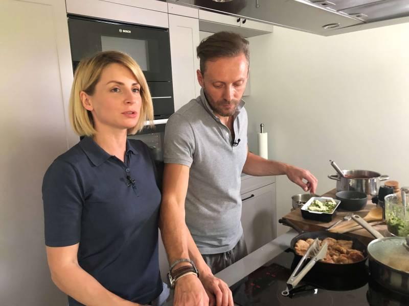 Menu na tydzień: Telewizyjny kurs planowania posiłków