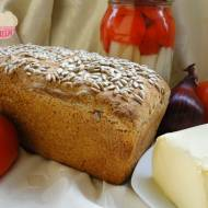 Maślankowy chleb