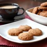 Ciasteczka imbirowe + filmik