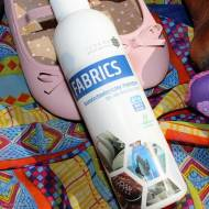 Isokor Fabrics, czyli nanotechnologiczny impregnat nie tylko do butów - recenzja