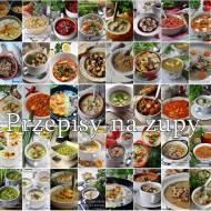 Przepisy na ulubione zupy