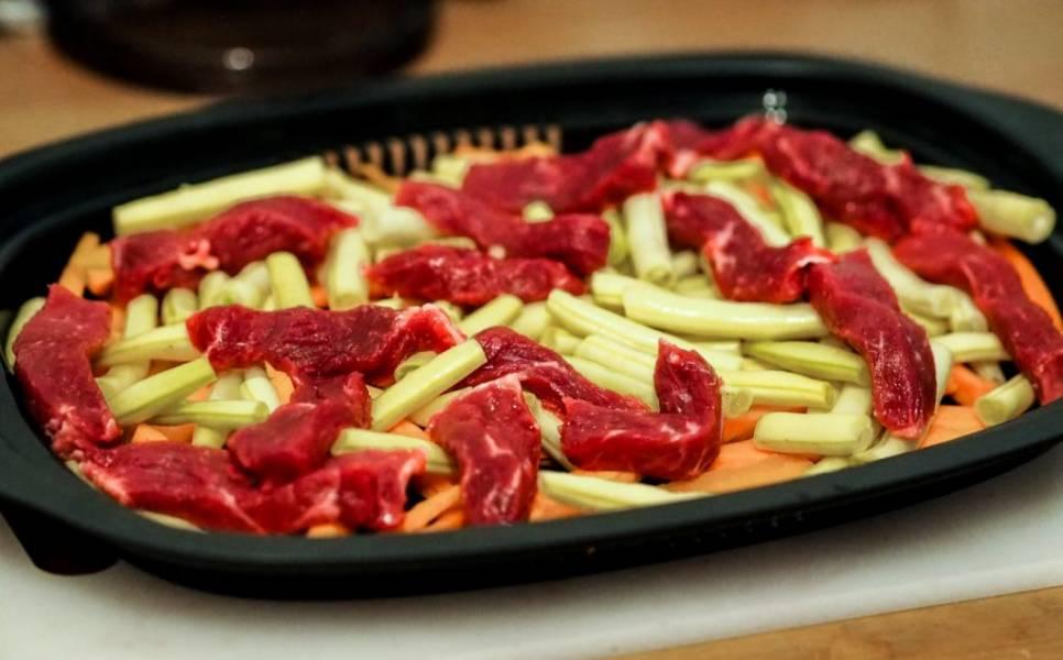 Wołowina po azjatycku – przepis na obiad do pracy